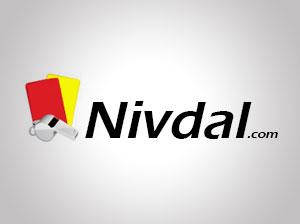 אתר כדורגל נבדל שהייתי חלק ממנו נהנה מעיצוב לוגו נהדר