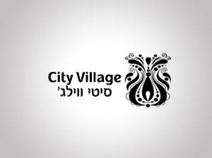 פרויקט מגורים בתל אביב בקש עיצוב לוגו יוקרתי